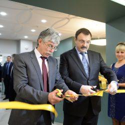 Открытие нового СПА – центра состоялось!