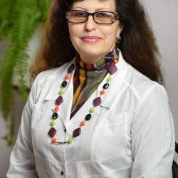 Акушер-гинеколог — Меланич Светлана Николаевна