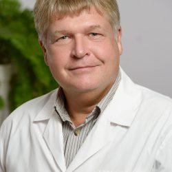 Невролог — Попыкин Сергей Петрович