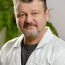 Уролог — Сарайкин Сергей Васильевич