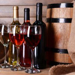 Винный фестиваль Le Tour de Vin в санаторно-гостиничном комплексе «Изумруд» 29 июня!
