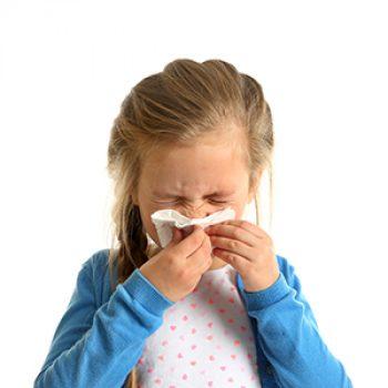 «НеЧихай-ка!» программа для часто и длительно болеющих детей
