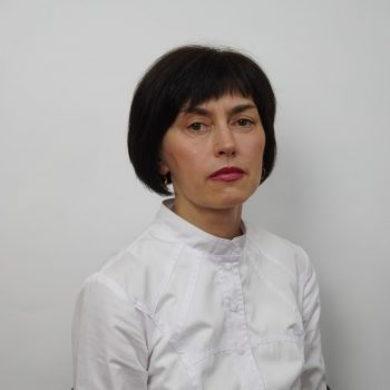 Невролог — Медведева Елена Германовна